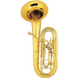 Bb-Kornett 184 Stradivarius, 184SG