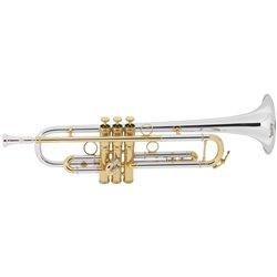 Bb-Trompete 180-72 Stradivarius, 180S-72G
