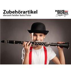Blatt Bariton Saxophon ZZ, 3 1/2
