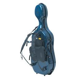 Celloetui Idea Original Carbon 2.9, Saitentasche ( Farbangabe )