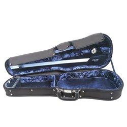 Celloetui Idea Titanium Carbon 3.3, Titanium/blau