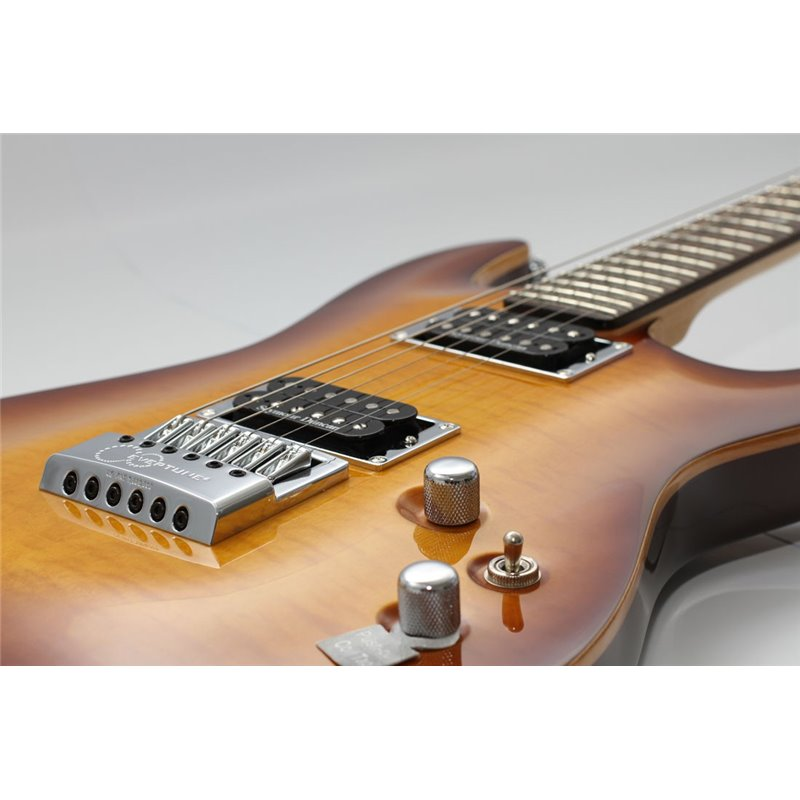 E-Gitarre VGS Pro Series Stage One