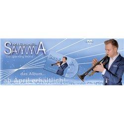 """Michael Sammer """"SAMMA"""" CD"""