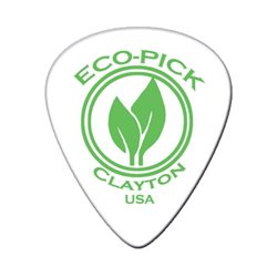 Clayton Plektrum Eco-Pick