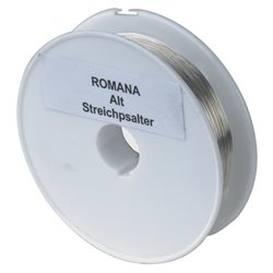 Romana Saiten für...