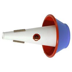 EMO Dämpfer Cup Posaune