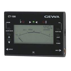 GEWA Stimmgerät GEWA CT-100