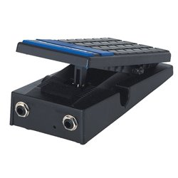 Bespeco Schalter und Pedal...
