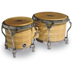 Latin Percussion Bongo...