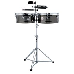 Latin Percussion Timbales...