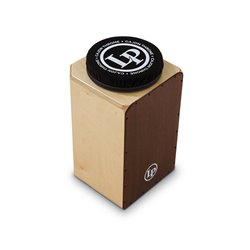 Latin Percussion Cajon Throne