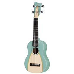 VGS Sopran Ukulele Manoa W-SO-GR