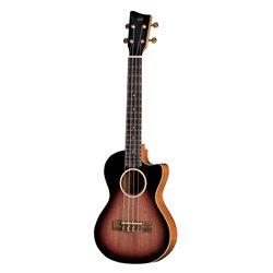 VGS Tenor E-Akustik Ukulele Manoa R-TE-CE-SUN