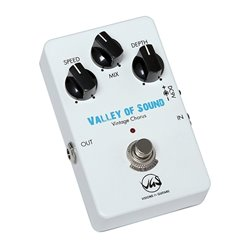 VGS Effektpedal Valley Of Sound Chorus