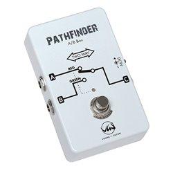 VGS Effektpedal Pathfinder A/B-Box