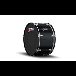 "Ultraleicht Professional - Große Trommel, 24"" x 14"""