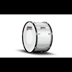 "Ultraleicht Professional - Große Trommel, 26"" x 14"""