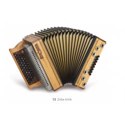 Strasser Harmonika Hoamat...