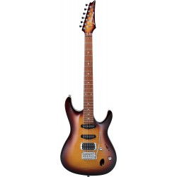 IBANEZ SA-Serie E-Gitarre 6...