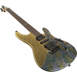 IBAENZ S-Series E-Gitarre...