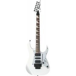 BANEZ RG-Serie E-Gitarre Weiß