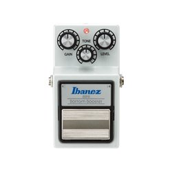 Ibanez Effektgerät Bottom Booster BB9