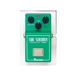 Ibanez Effektgerät Tube Screamer TS9