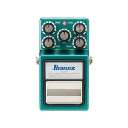 Ibanez Effektgerät Tube Screamer TS9B