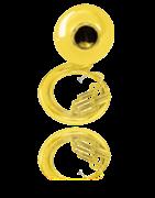 Marching Blasinstrumente